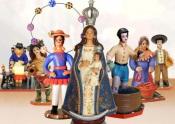 Bonecos de Estremoz eleitos pré-finalistas nacionais do concurso 7 Maravilhas da Cultura Popular