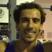 Menção Honrosa para o calipolense José A. Parraça pelo Comité Olímpico de Portugal