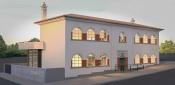 Campo Maior inaugura «espaço.arte» após obras na antiga escola