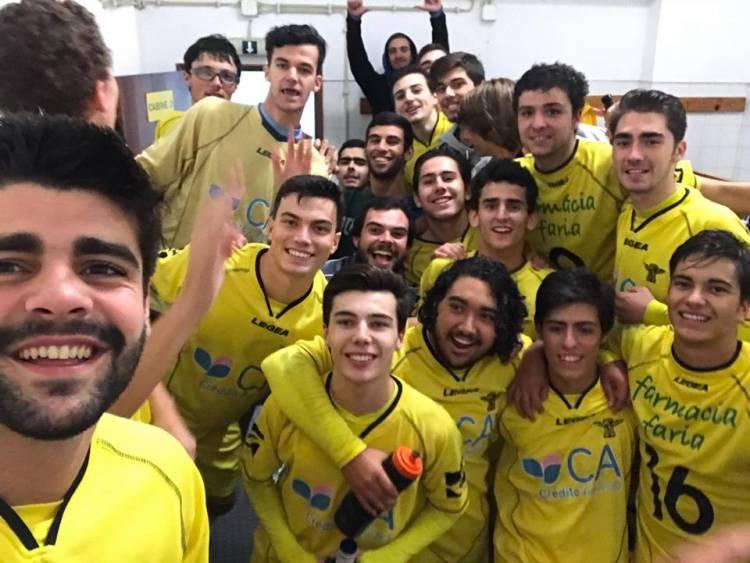 Moura Atlético Clube sagrou-se campeão distrital de futebol
