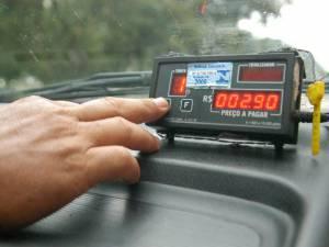 ASAE apreende táxi em Elvas por irregularidades no taximetro