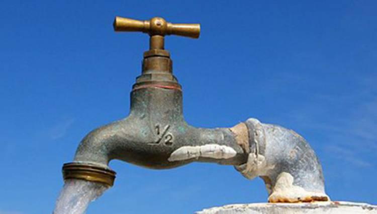 Alandroal, Borba e Redondo entre os 15 municípios alentejanos obrigados pelo Governo a racionar água devido á seca