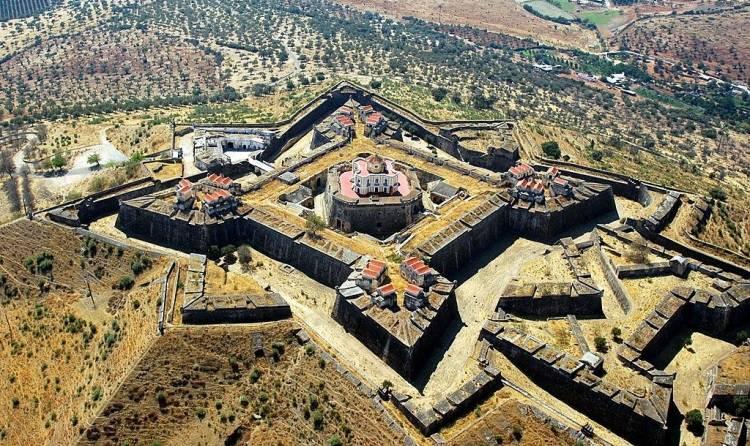 Mais de 100 mil pessoas visitaram o Forte da Graça, desde a sua requalificação