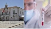 COVID-19: Mais dois casos no concelho de Redondo, sobe para sete o número de infetados