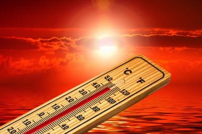 Julho de 2020 foi o mês mais quente em 89 anos
