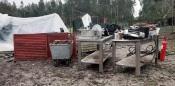 Sines: GNR recupera 12 toneladas de metais não preciosos furtados