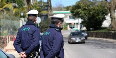 63 infrações rodoviárias e cinco crimes foram algumas das ocorrências registadas pelo Comando Territorial de Évora da GNR a 24 de novembro