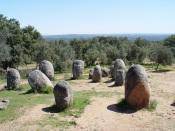 Évora: Cromeleque e Menir dos Almendres vão ter projeto de preservação e valorização