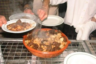 Concelho de Mora recebe Mostra Gastronómica de Caça já a partir de dia 28 de novembro