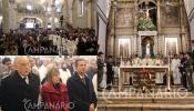 Vila Viçosa: Dia da Solenidade da Imaculada Conceição celebrado por centenas de devotos. Veja a reportagem da RC (c/fotos)
