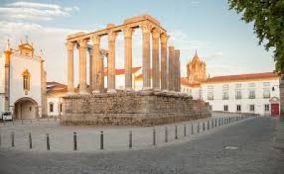 Pousadas de Portugal em Évora e Marvão reabrem este mês