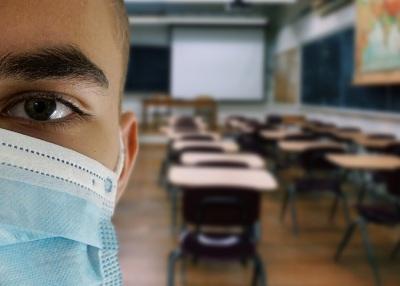 Professores e trabalhadores das escolas de Ourique testam negativo à COVID-19