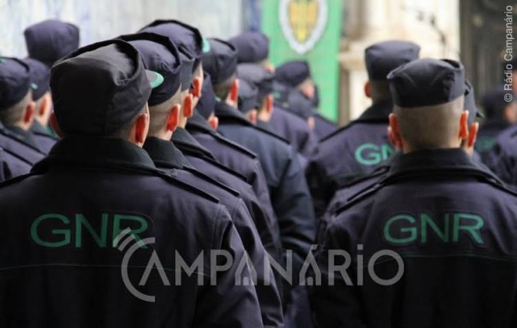 Portalegre: 400 Guardas Provisórios iniciam curso na próxima segunda-feira