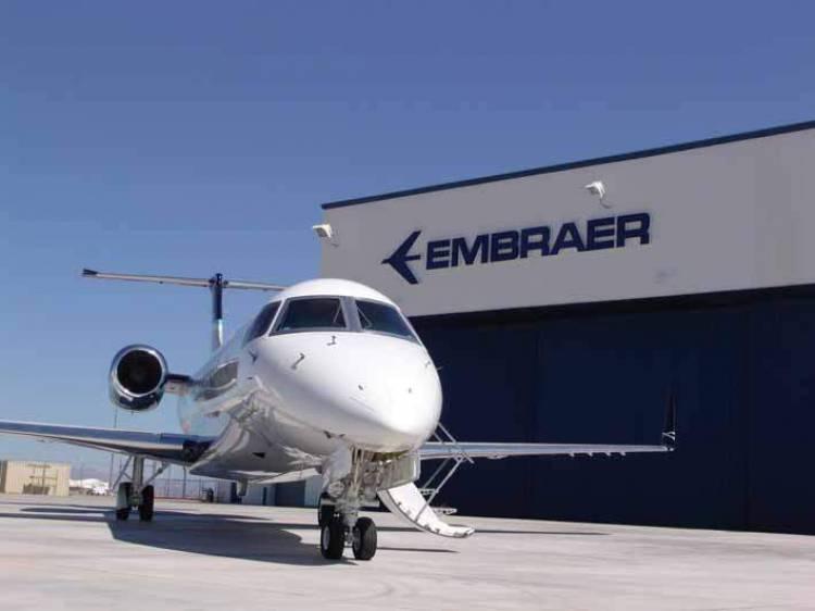 Embraer apoia pequenas e médias empresas com a criação de Clube de Fornecedores