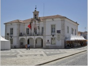 COVID-19: A partir de amanhã, Câmara de Redondo volta a encerrar vários serviços municipais