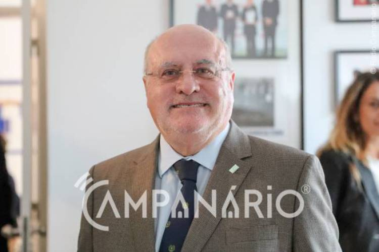 Luís Capoulas Santos aprovou os dois últimos projetos de regadio para o Alentejo do seu mandato