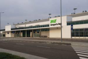 Atrasos burocráticos em investimento milionário no Aeroporto de Beja, lamentados pela autarquia
