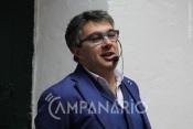 """Jorge Serafim amanhã em Aljustrel na sessão de contos """"Estórias de Igualdade"""""""