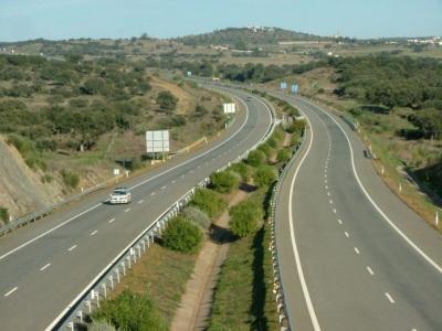 """A6 fica fora dos descontos anunciados pelo Governo. Autarca de Évora espera que seja """"um lapso que seja corrigido"""""""