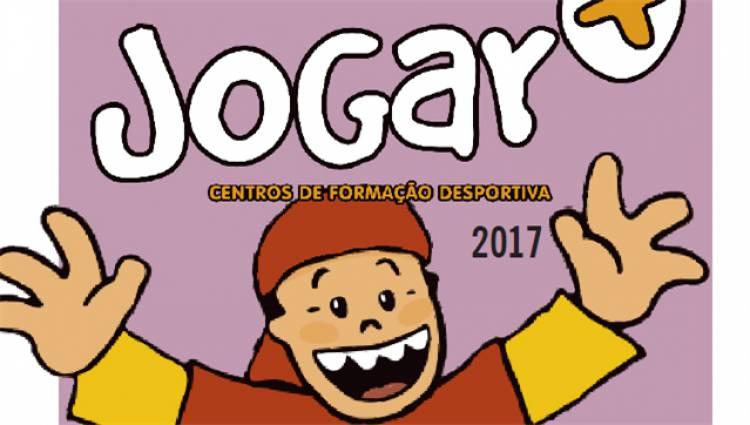Autarquia de Évora deu início ao Programa Municipal Jogar +