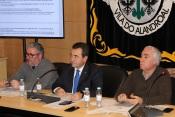 Conselho Intermunicipal da CIMAC com reuniões descentralizadas em 2020