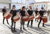 Fim-de-semana no concelho de Redondo animado pelos Tombalobos
