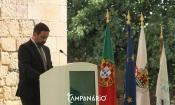 """""""Foi a união e a partilha de um desafio comum a todo o nosso território que fez toda a diferença neste processo"""", diz presidente da CIMAA (c/som)"""