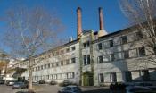 Portalegre: DGPC pede alteração da classificação da antiga Fábrica Robinson e da Igreja de São Francisco