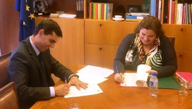 2,8 milhões de euros para novo Centro Escolar de Monforte