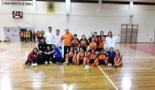 """SOUSEL: Associação """"A Planície"""" disputa este domingo a Final da Taça Feminina em Futsal diante do Elétrico"""