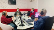 """""""Parlatório"""" - Domingos das 10:30h às 12:30h na Rádio Campanário. Oiça aqui."""