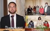 Veja a Fotogaleria da Tomada de Posse do novo executivo da CM de Mourão, liderado por João Fortes!