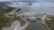 Barragem de Alqueva com 79.9% da sua capacidade máxima preenchida em julho