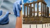 Covid-19: Vacinação no concelho de Évora arranca amanhã com 1.800 doses