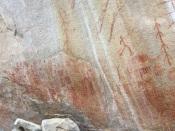 Serra de São Mamede: Abrigo dos Gaivões tem o primeiro painel de arte rupestre estudado em Portugal