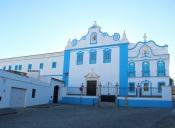 Campo Maior: Profissão Solene de Soror Maria do Carmo de Jesus Escondido