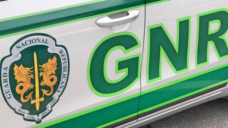 GNR regista 4 acidentes rodoviários esta terça-feira (c/som)