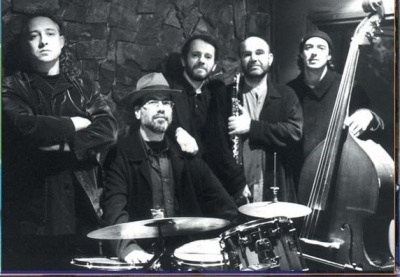 """""""Quinteto Jazz de Lisboa"""" e convidados este sábado à noite no """"Alandroal ConVida - Cultura em Casa e ao Luar"""" em direto na Rádio Campanário"""