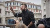 Ao sexto dia em greve de fome Chef Ljubomir Stanisic é hospitalizado