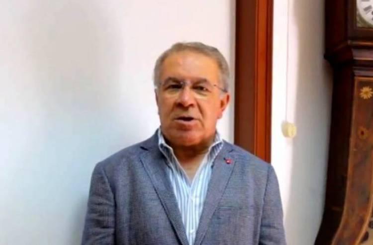 """Com 700 utentes na Misericórdia de Évora, provedor diz que """"só o voluntariado é pouco"""" e que é preciso """"uma dose de profissionalismo acentuado"""" (c/som)"""