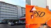 PSD justifica voto sobre hospital de Beja no Orçamento de Estado 2021
