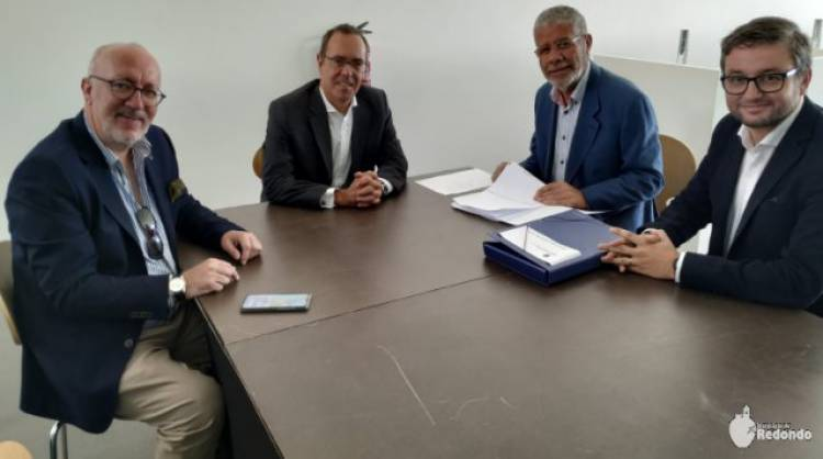 Município de Redondo reúne com Entidade Regional e Turismo de Portugal para analisar investimentos no concelho