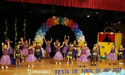Fotogaleria da Festa de Final de Ano Letivo da Creche e Jardim de Infância da Santa Casa da Misericórdia de Borba