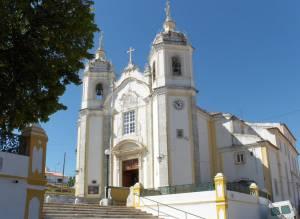 Igreja do Senhor Jesus da Piedade declarada Santuário