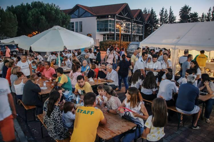 Atlético Clube Alcacerense realizou mais uma edição da Festa da Cerveja