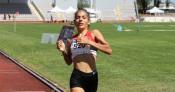 Alentejana Andreia Pingueiro sagrou-se Campeã Nacional de Sub23