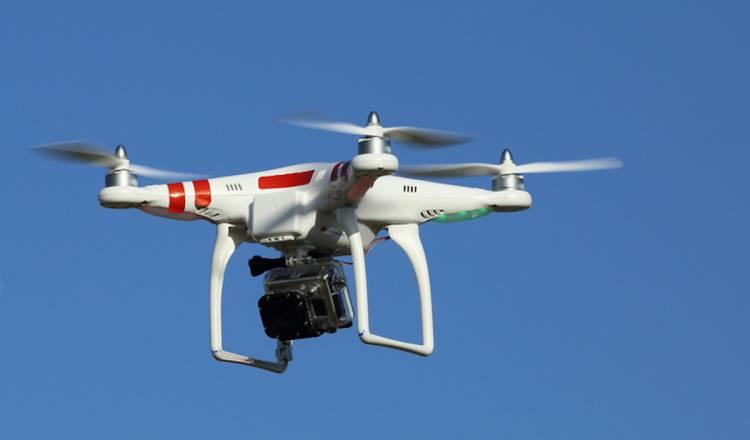 Ponte de Sor testa equipamentos de bloqueio de drones em áreas interditas