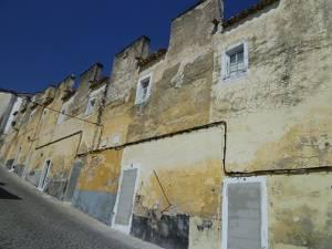 Município de Elvas abre edifícios militares do centro histórico à exploração hoteleira