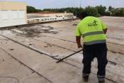 Câmara de Ourique investe 23 mil euros em obras de melhoramento na Escola EB2,3/S de Ourique