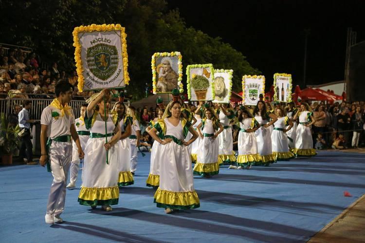 Festas de Santo António iniciam-se esta sexta-feira em Reguengos de Monsaraz